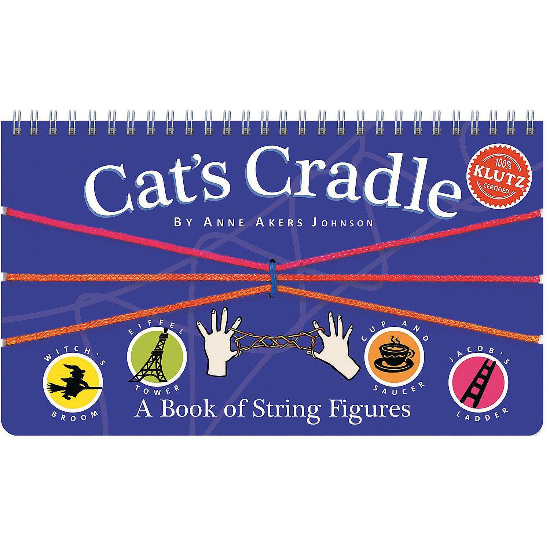 Cats cradle, Book