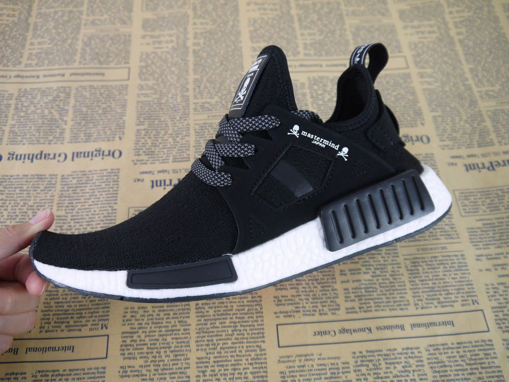 low priced 72cf3 0e660 Size 7 Men's Athletic Training Footgear Adidas NMD XR1 ...