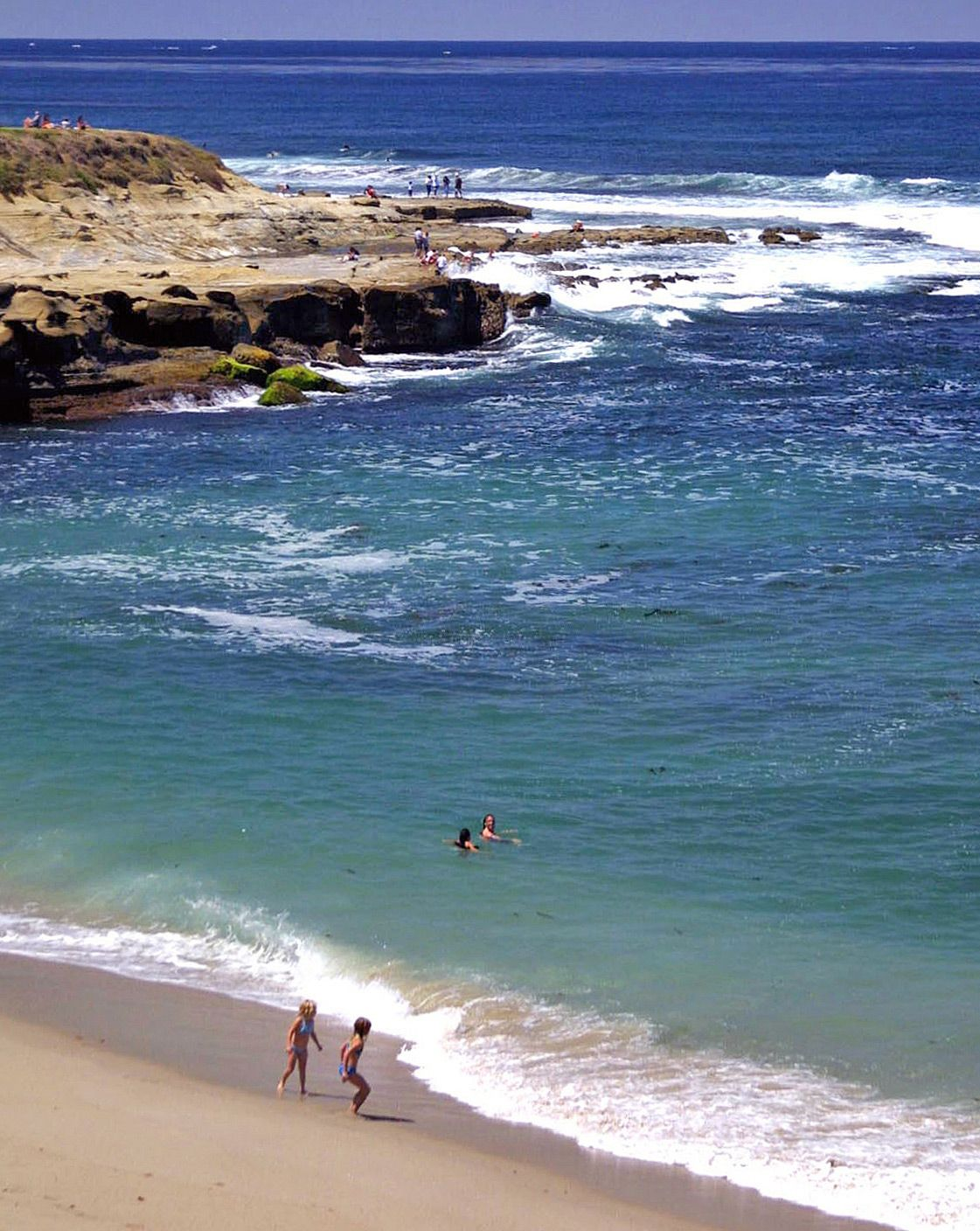 The Best Beaches In San Diego