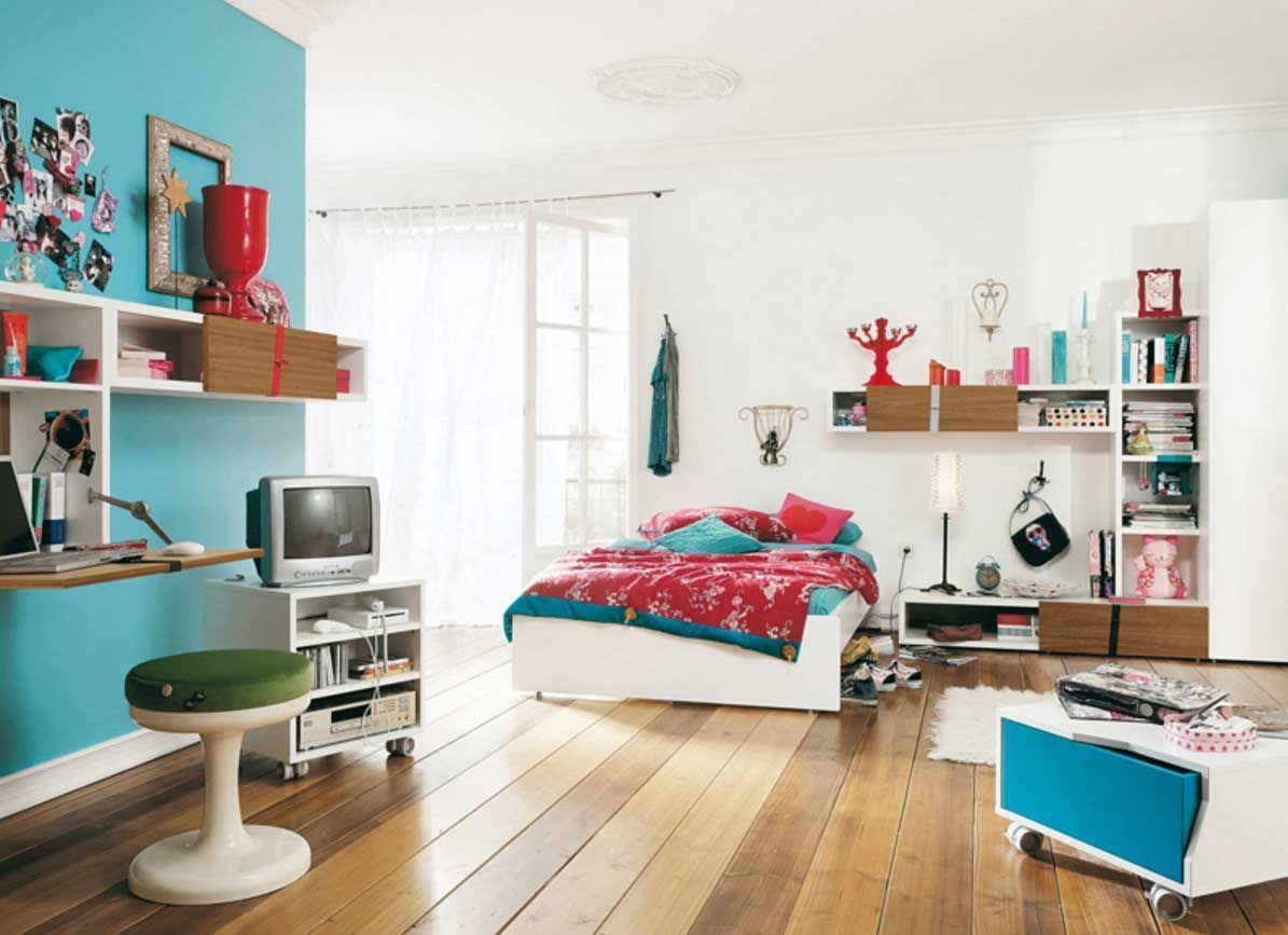 Tween bedroom ideas that are fun and cool for girls for boys