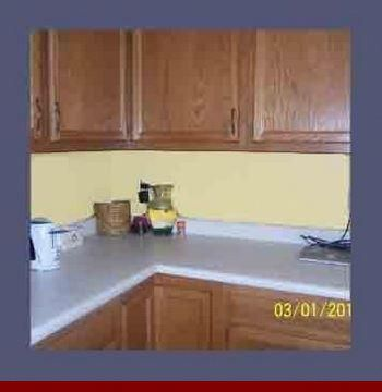 Money saving ideas for - honey oak cabinets kitchen.  #oakkitchencabinets #cabinets #honeyoakcabinets
