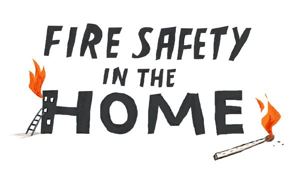 a basic guide to fire safety in the home our press release  house on fire essay winter fire prevention