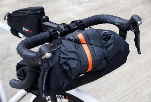 Pannier Shop   Touring Luggage   Revelate Designs   Sweetroll Handlebar Bag