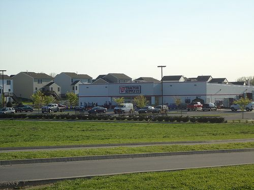Tractor Supply Near Cherrywood Place Oldham County Oldham