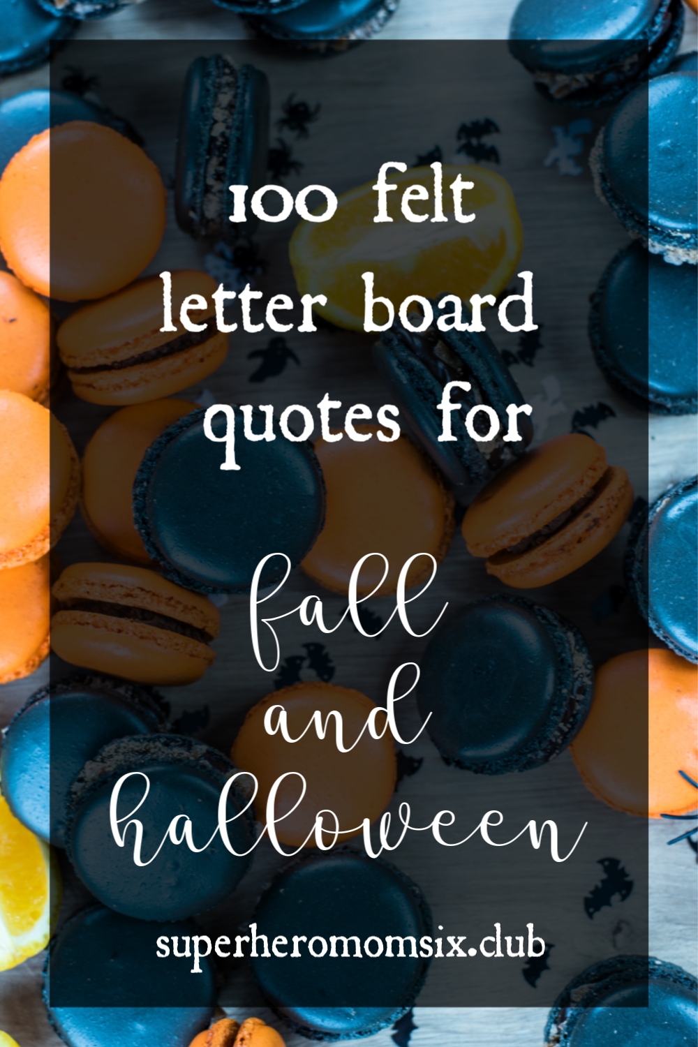 Funny Halloween Quotes For Letter Board