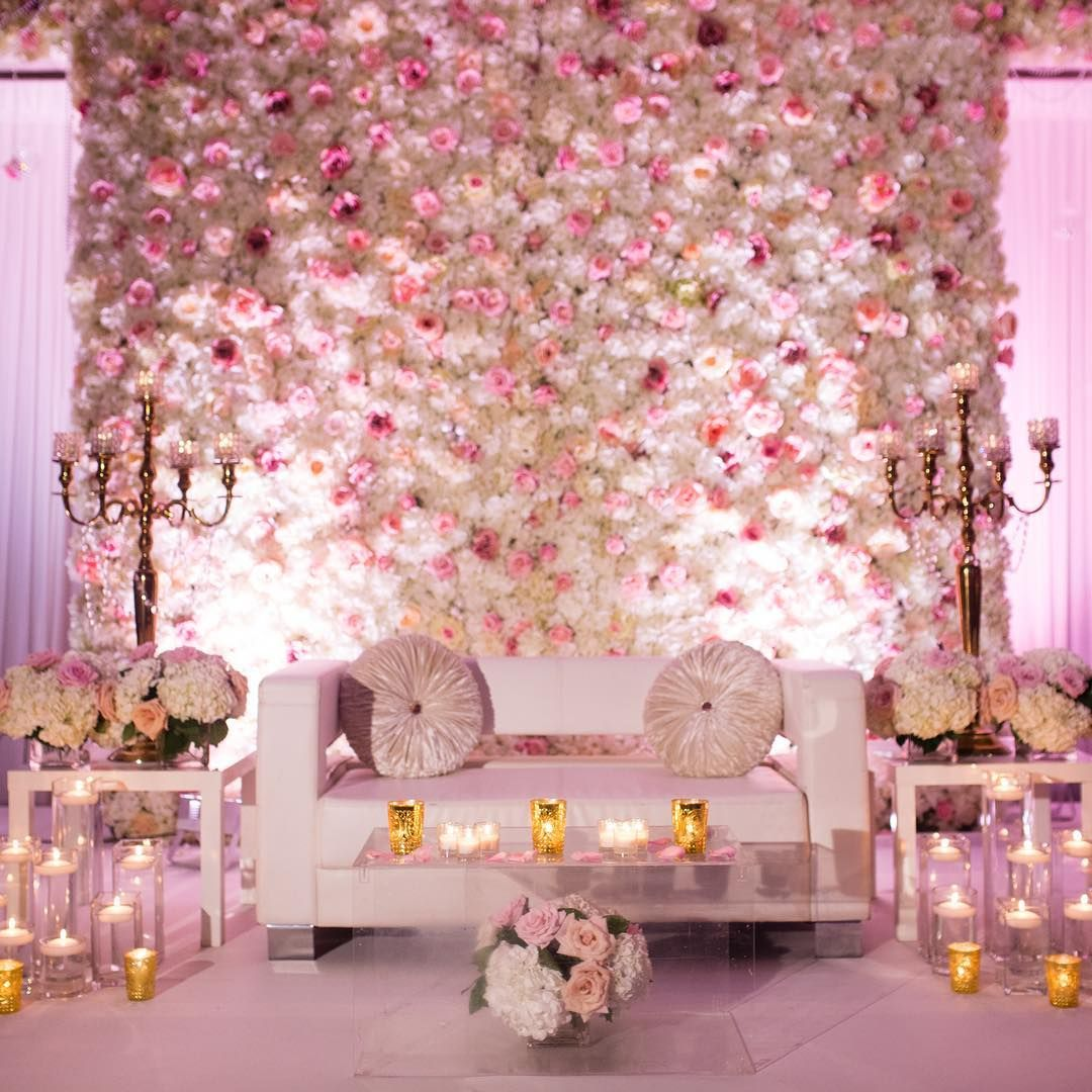 romantic wedding decoration design cute ideas in decorations stage also rh pinterest