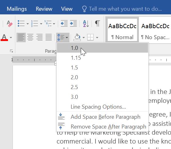 در این پست سعی داریم همه گزینه های مربوط به تنظیم فواصل پاراگراف ها متون و خطوط را در نرم افزار Office Word به شما آموزش می دهیم زمانی که می خواهید سند