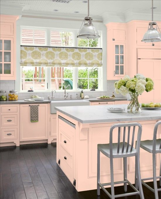 green kitchen guttenberg reminds me of the 1950s pink kitchens everything is 1413