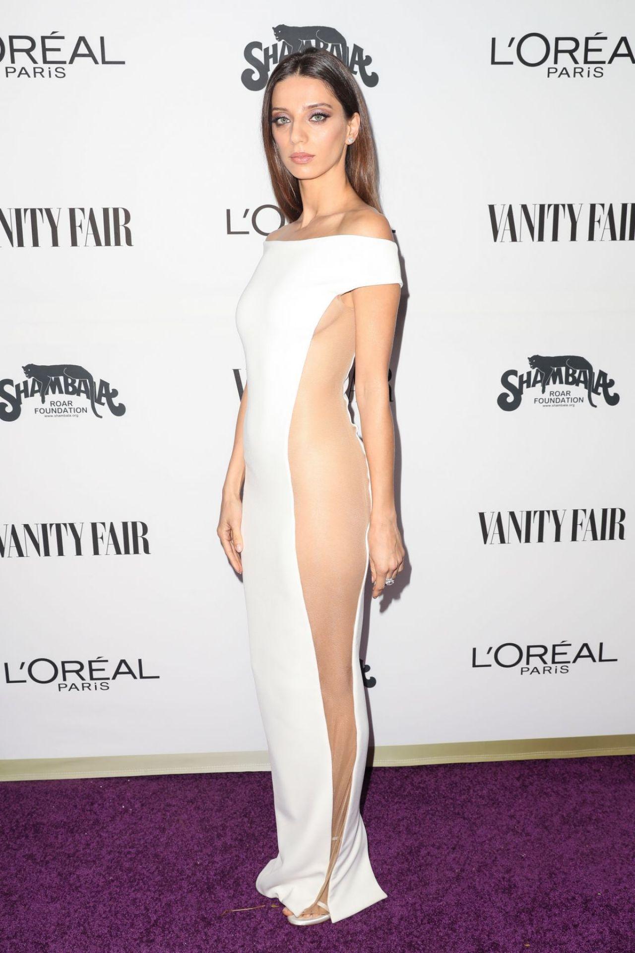 Celebrity Angela Sarafyan nude photos 2019