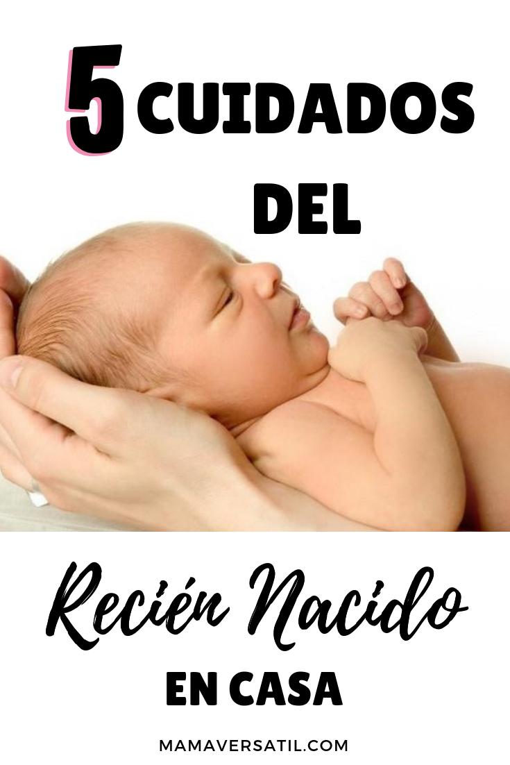 c7af790e4 Cuidados básicos de un bebé recién nacido en casa  newborn  reciennacido   pregnant
