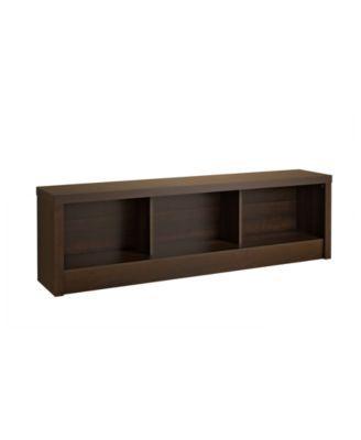 Prepac Series 9 Designer Storage Bench & Reviews ...