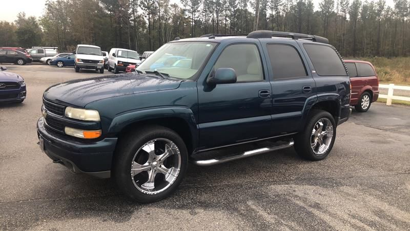 This 2005 Chevrolet Tahoe Is Listed On Carsforsale Com For 5 995 In Smithfield Nc This Vehicle Includes Air Conditioning Power Wi Chevrolet Tahoe Chevrolet