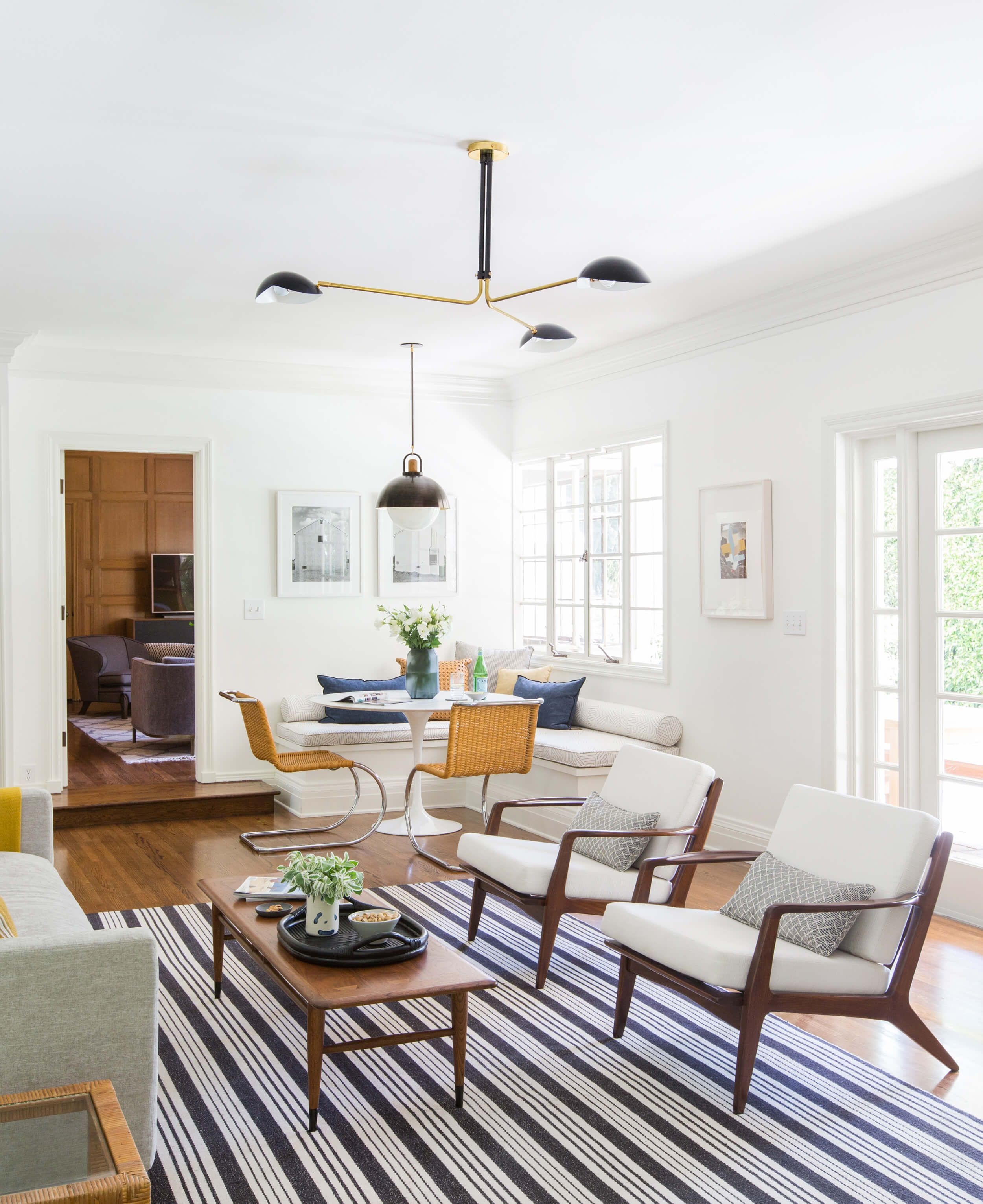 A Decorating Style That Doesn T Get Dated: A Durable And Family Friendly Sunroom Doesn't Need To