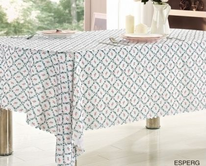 Купить скатерть в коробке ESPERG Sunset B 150х220 от производителя Arya (Турция)