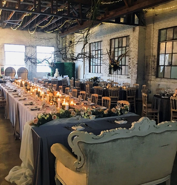 Gallery The Brick Ballroom Wedding Venues In Northwest Arkansas Brick Wedding Venue Industrial Wedding Venues Wedding Venues