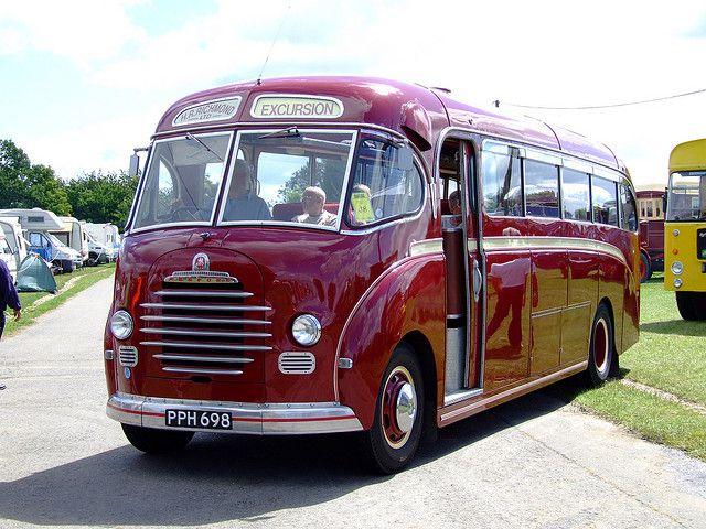 Bedford Duple Bedford Buses Bus Camper Bus Coach