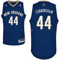 sports shoes c8b32 95207 New Orleans Pelicans #44 Dante Cunningham Jersey | NBA Mens ...