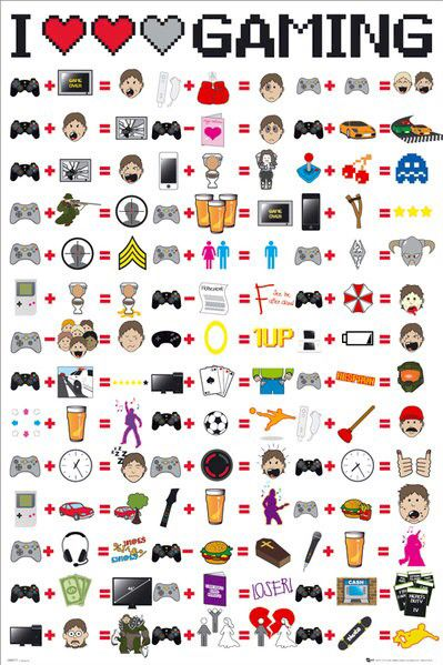 Image from http://www.posterparty.com/images/game-i-love-gaming-icons-math-poster-GBgn0717.jpg.