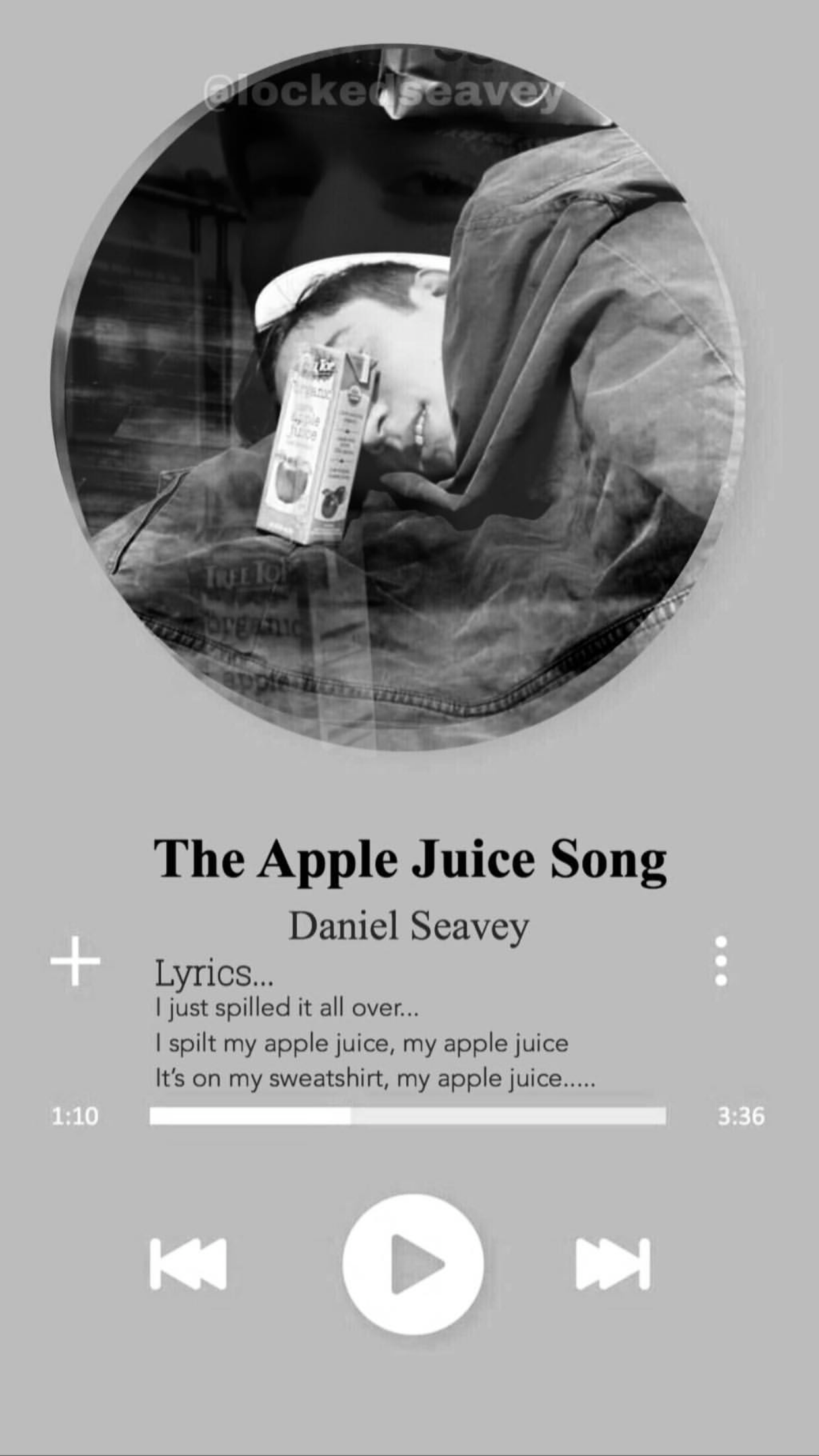 Pin by katina danae on why don't we ️ Juice song, Apple