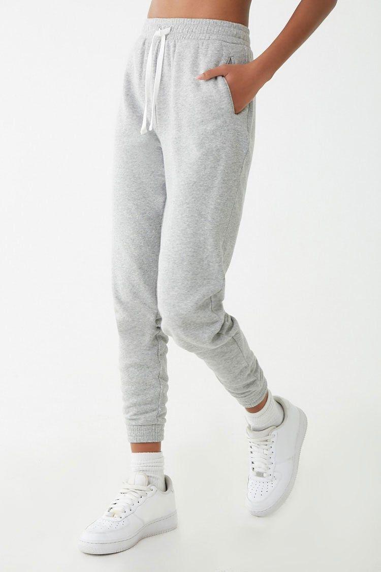 Essentials Damen Knit Jogger Sleep Pant