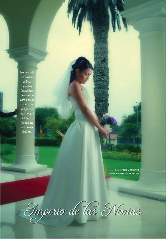 foto: C & E PRODUCCIONES novia: CYNTHIA NAVARRETE