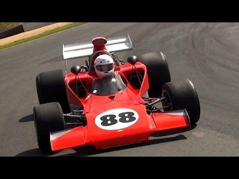 Lola T300 (Formula 5000)