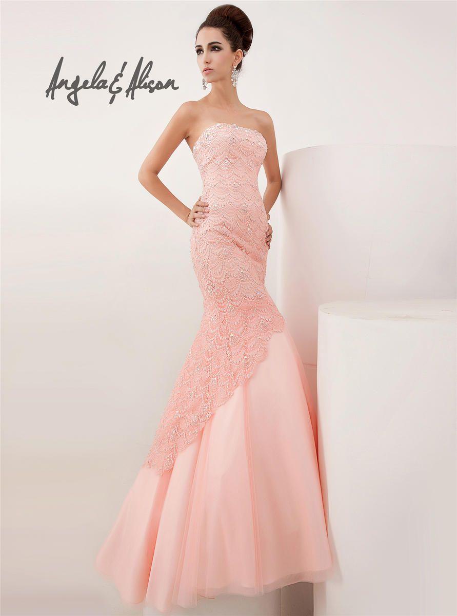 Angela & Alison @ Bridal Boutique by Barbara 305-223-4340. | Prom ...