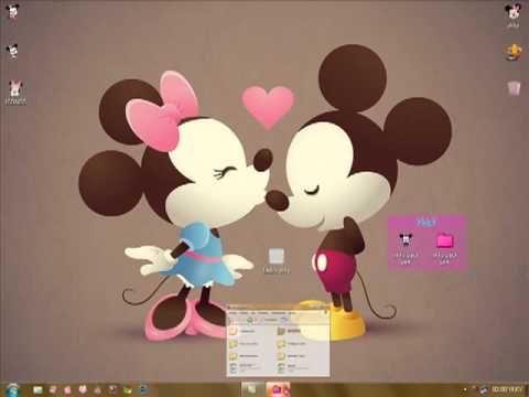 Fondos De Pantalla Para Pc Para Mujer Buscar Con Google Imagen Romantica De Amor Papel Tapiz Disney Imagenes Para Pc