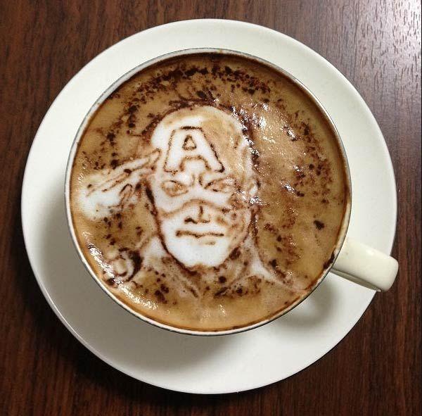 coffee culture in america