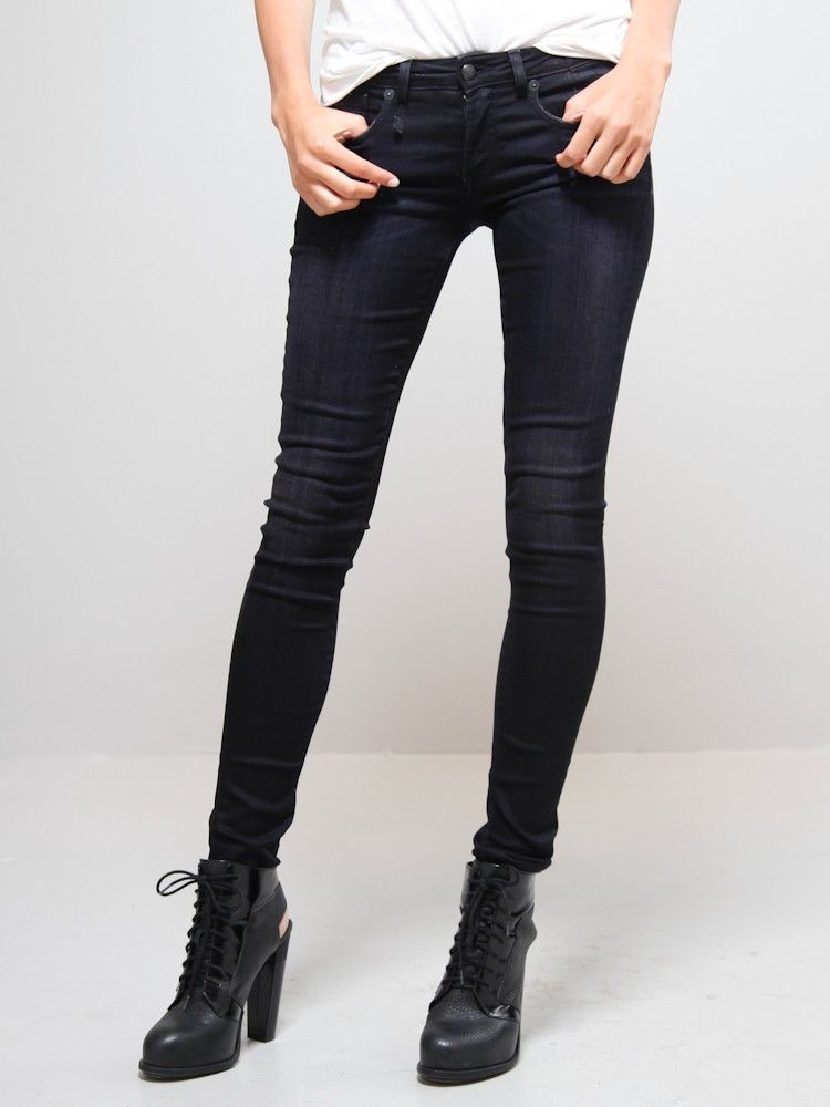 skinny jeans black - $325,00 | Pants | Pinterest | Skinny jeans ...