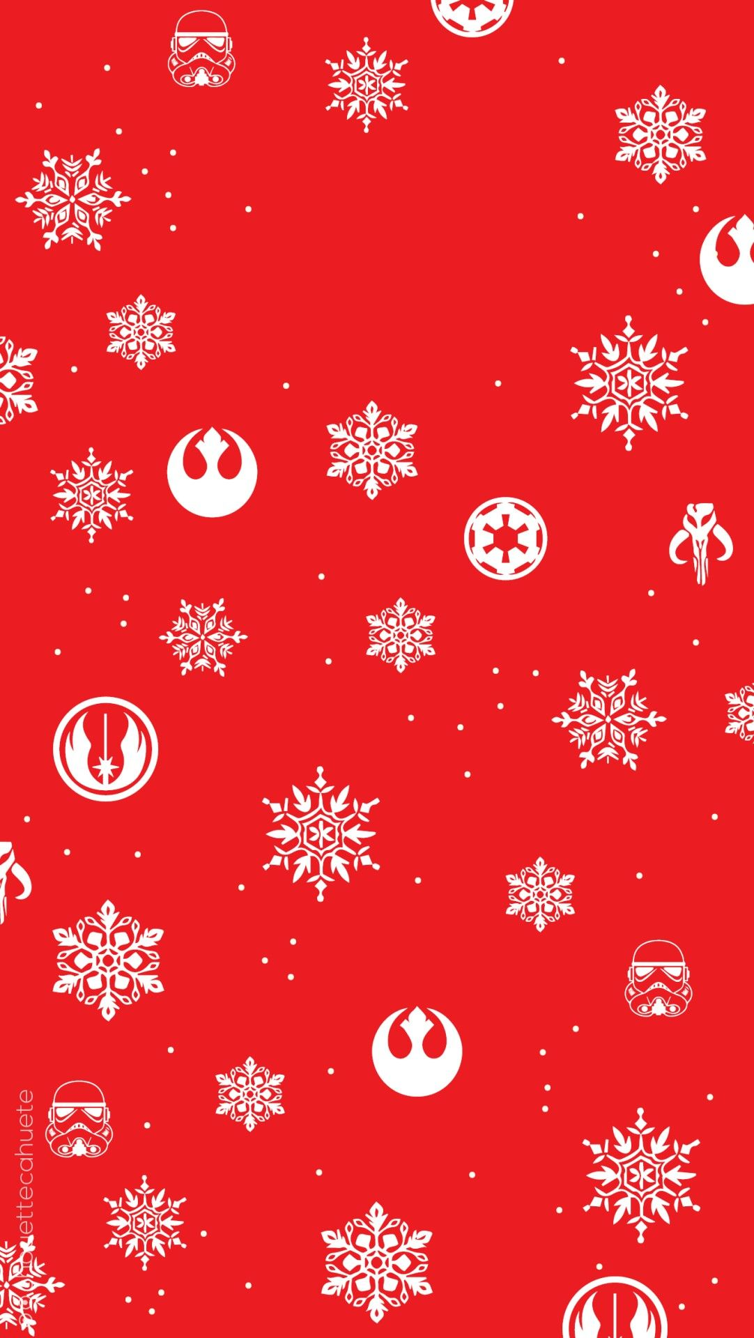 Christmas Star Wars Star Wars Wallpaper Iphone Star Wars Art Star Wars Background