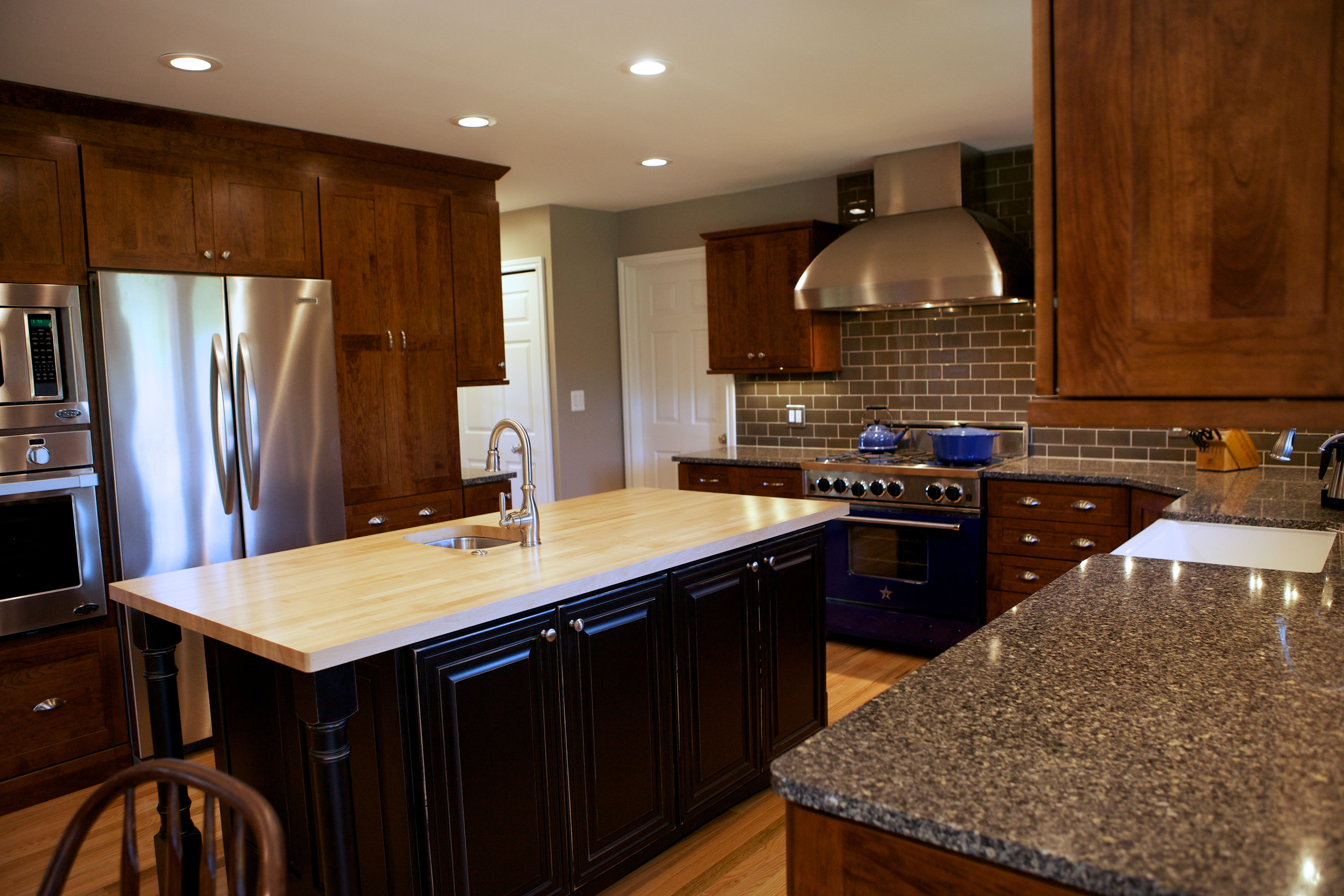This Beautiful Kitchen Was Designed With Dura Supreme Cabinetry Dura