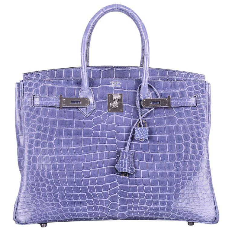Photo of Vintage and Designer Top Handle Bags  8831 For Sale at 1stdibs – Hermes Handbags…