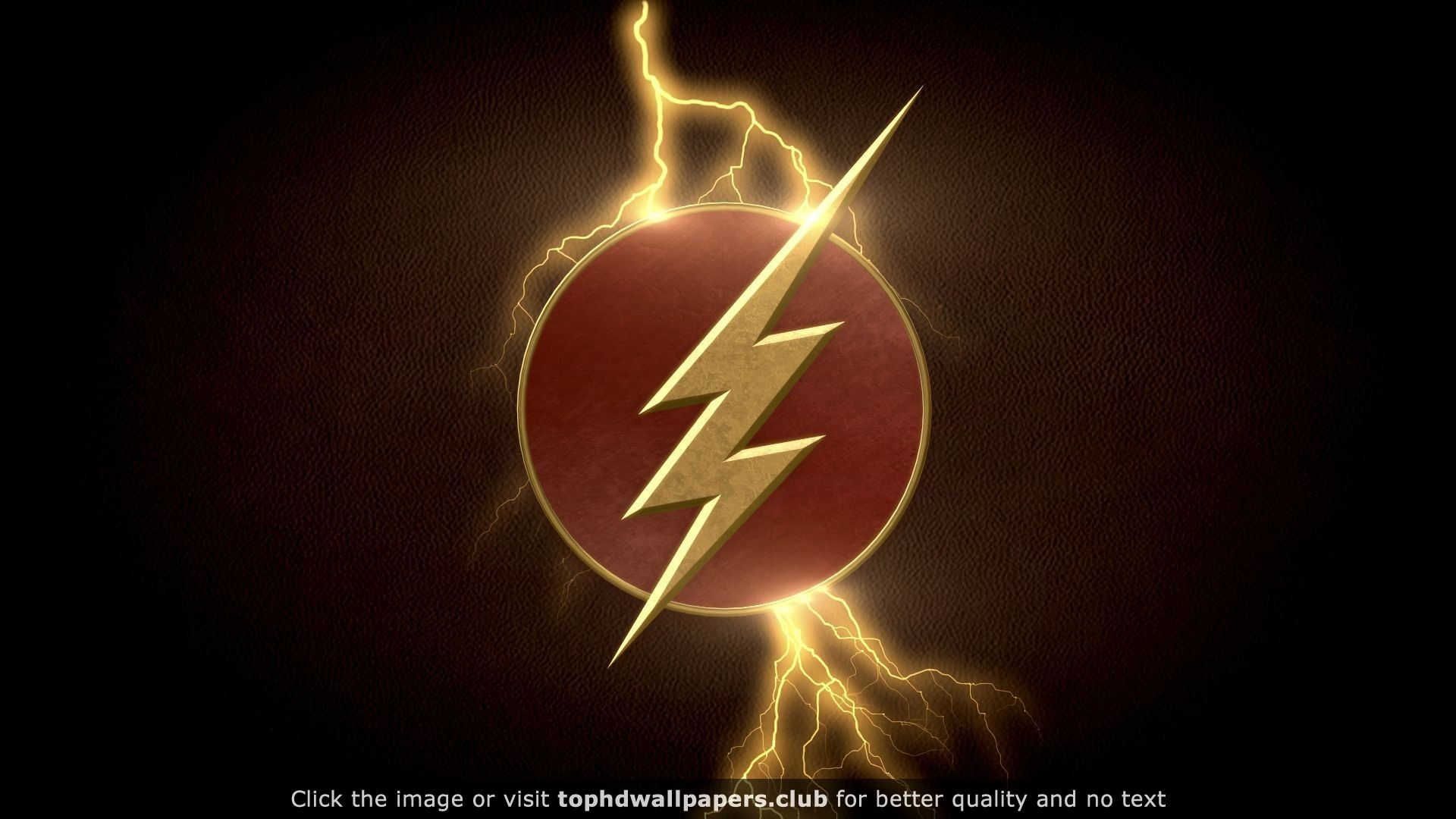 The Flash HD wallpaper for your PC, Mac or Mobile device