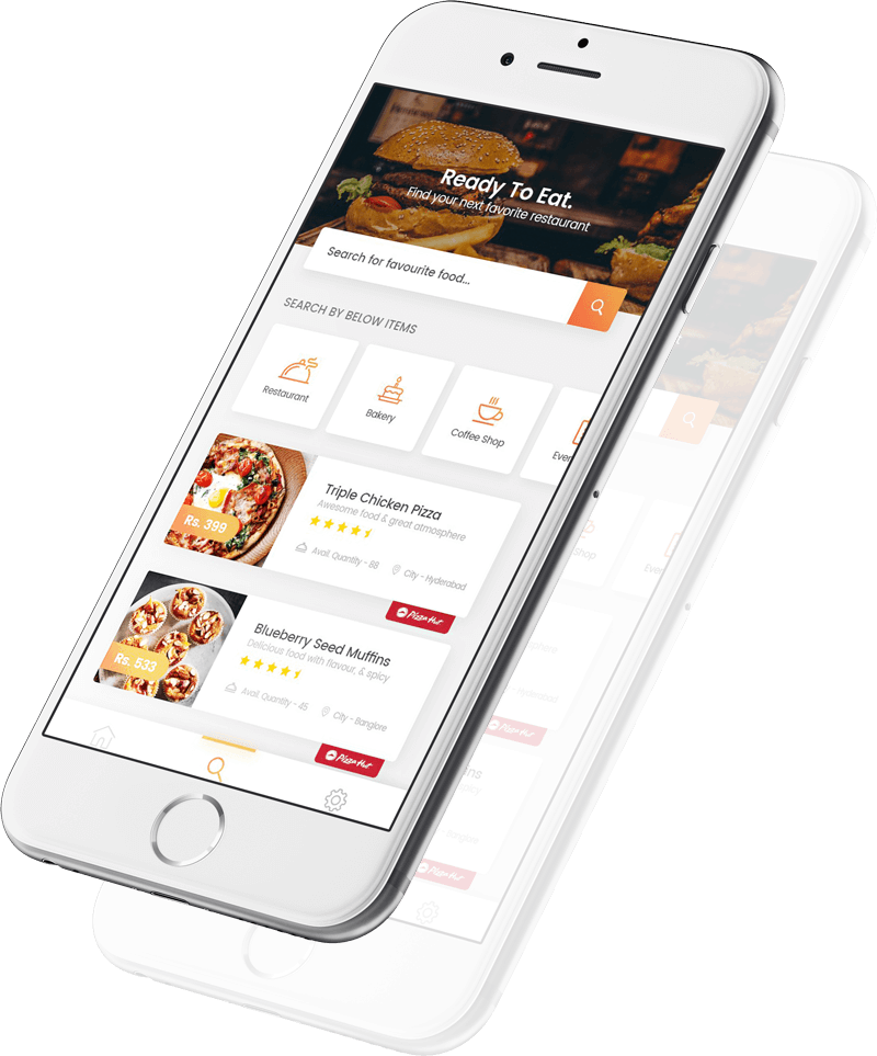 Guru Technolabs Is A Top Restaurant App Development Company
