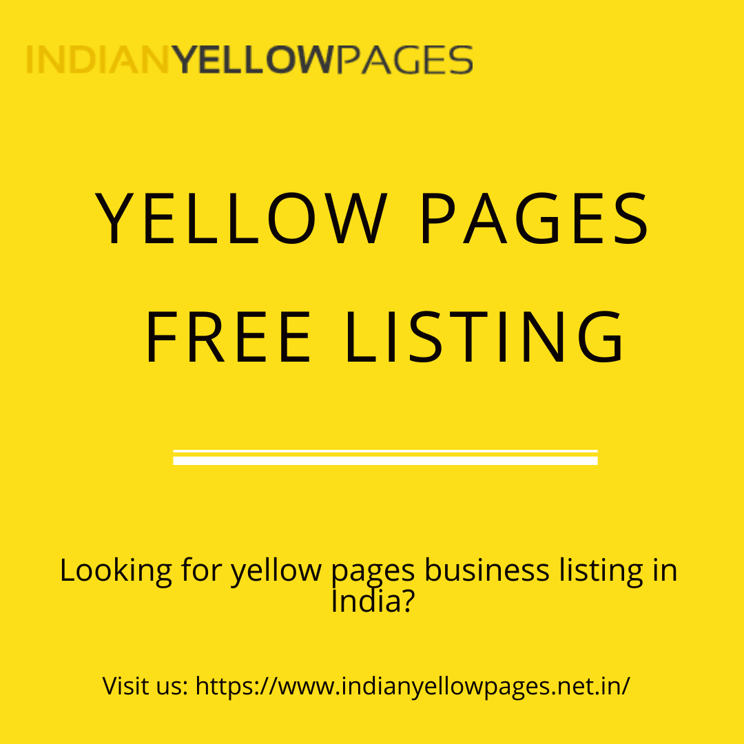 Telephone directory business was one of the most helpful businesses