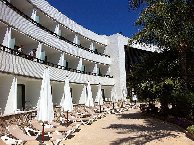 Sitges hotels 5 star 2018 world 39 s best hotels - Hotel casa vilella ...