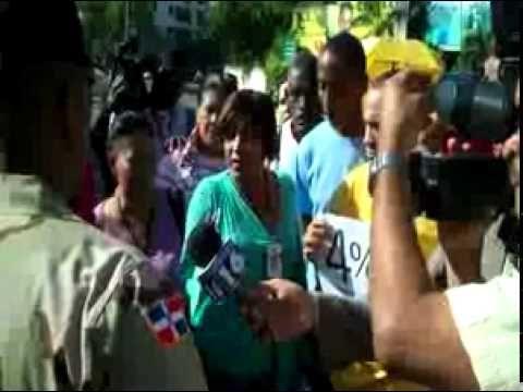 Libertad de expresión para República Dominicana.avi