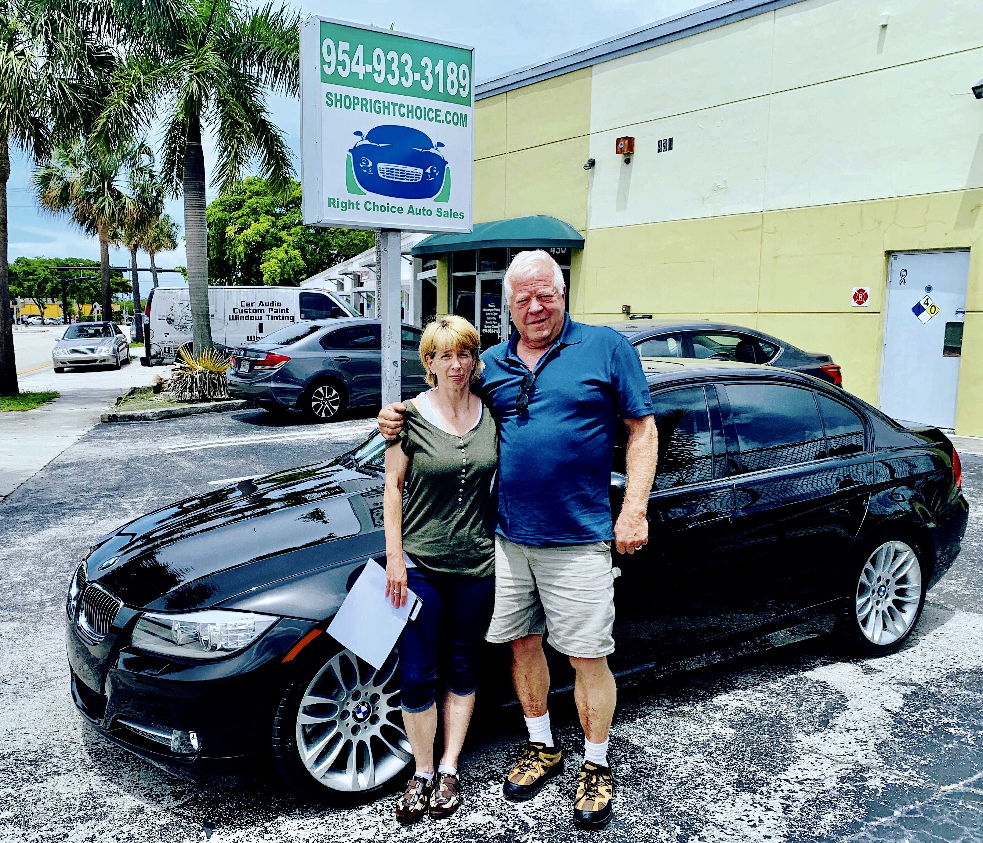 Bob And Kelley Flew In From Pennsylvania To Buy This Awesome 2011 Bmw 335d Shoprightchoice Com For The Be Cars For Sale Used Luxury Cars Mercedes Benz Diesel