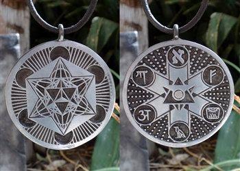 Awake metatron merkaba sacred geometry pendant wish list awake metatron merkaba sacred geometry pendant aloadofball Gallery