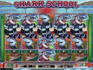 Shark casino bonus big six casino game strategy