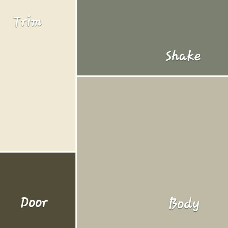 Sherwin Williams Paint Colors For The House Body Jogging