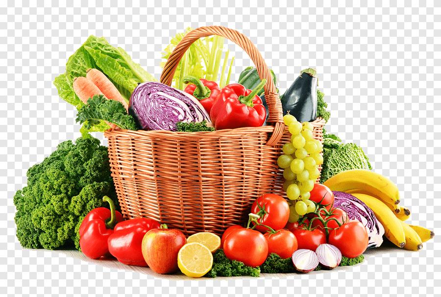 Canasta De Frutas Y Verduras Zumo De Alimentos Organicos Canasta De Frutas Verduras Alimentos Na Benefits Of Organic Food Vegetable Basket Organic Recipes