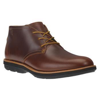 Timberland - Chaussures Earthkeepers Kempton Chukka Homme - Marron