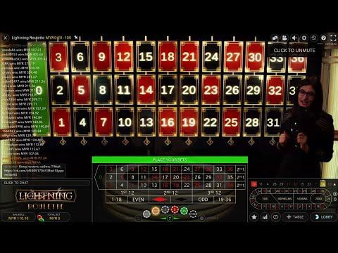 Roulette Strategy 2019 Live Casino (Video 6) - YouTube # ...