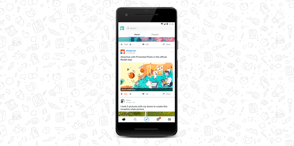 Promoted Posts Are Coming to Our Android Apps Android