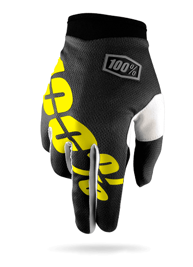 The Ride 100 Itrack Gloves Aren T Quite As Light And Minimal As The Barely There Celiums The Company Makes And For Gloves Motocross Gloves Motorcycle Gloves