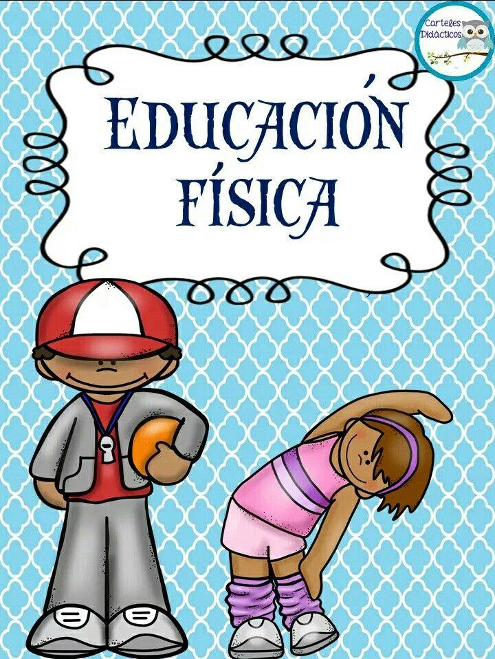 Imagenes De Educacion Fisica Animadas