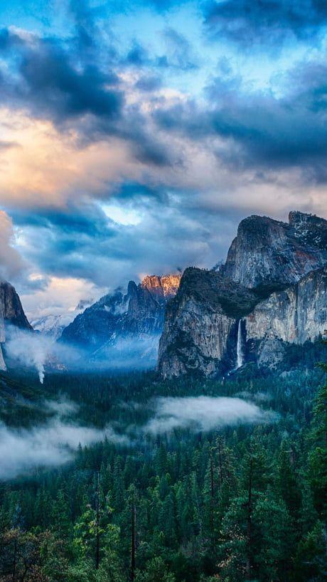 Rate this Huawei wallpaper Lindas paisagens, Natureza