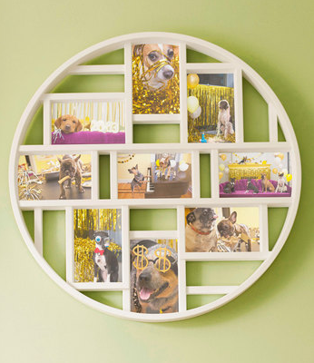 Round Here Photo Frame | Papyrus! | Pinterest | House, Walls and ...